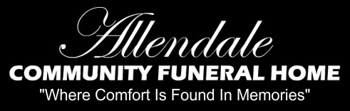 Allendale Community Funeral Home | 803-584-4488 | Allendale, SC